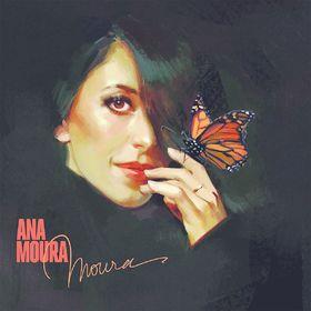 Ana Moura, Moura, 00602547767462
