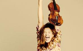 Janine Jansen, Höchste Geigenkunst – Janine Jansen spielt Brahms und Bartók