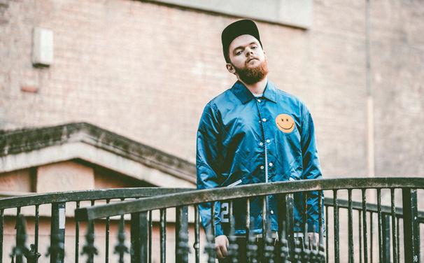 Jack Garratt, Jack Garratt veröffentlicht Phase: Einer der vielversprechendsten Newcomer 2016 nun in Album-Länge
