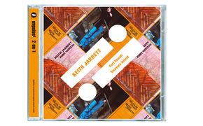 Impulse 2-on-1, Zwei Alben auf einer CD - Keith Jarretts vielseitigste Band