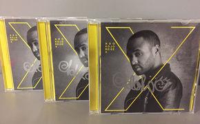 Ado Kojo, Pünktlich zum Release von Reise X: Gewinnt ein signiertes Album von Ado Kojo