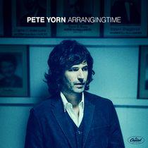 Pete Yorn, Pete Yorn präsentiert sein neues Album ArrangingTime