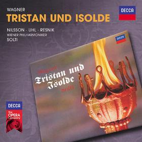 Birgit Nilsson, Wagner: Tristan Und Isolde, 00028947841784