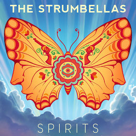 The Strumbellas, Spirits, 00044003184466