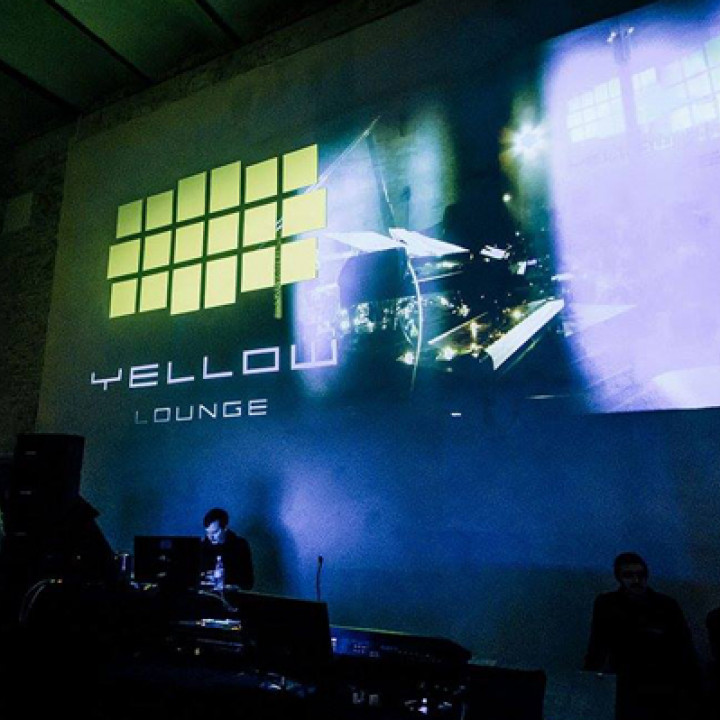 Ludovico Einaudi @ Yellow Lounge