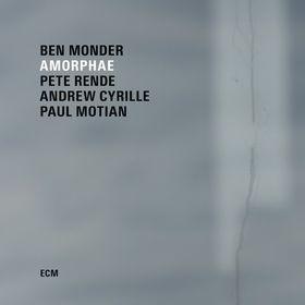 Paul Motian, Amorphae, 00602547195555