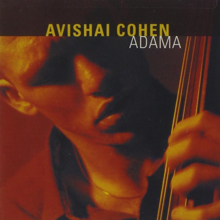 Adama - Avishai Cohen