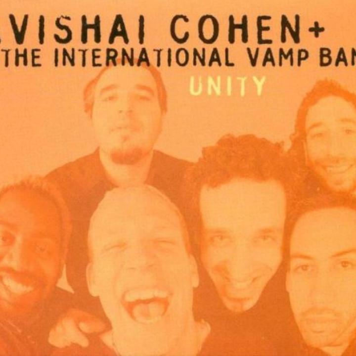 Unity - Avishai Cohen