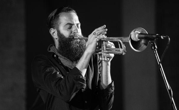 Avishai Cohen (Trompete), Konzert-Tipp - Avishai Cohen erweist sich als fesselnder Melancholiker