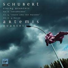 Artemis Quartett,