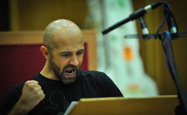 Max Emanuel Cencic, Händels Arminio mit Max Emanuel Cencic erscheint bei Decca