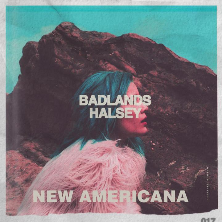 Halsey New Americana