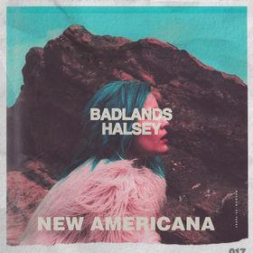 Halsey, New Americana, 00602547413598