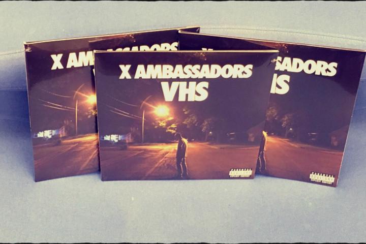 GSP X Ambassadors