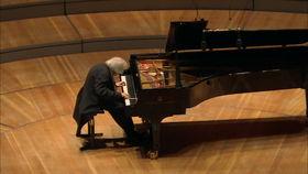Grigory Sokolov, Ludwig van Beethoven Op. 106 Hammerklavier / Allegro