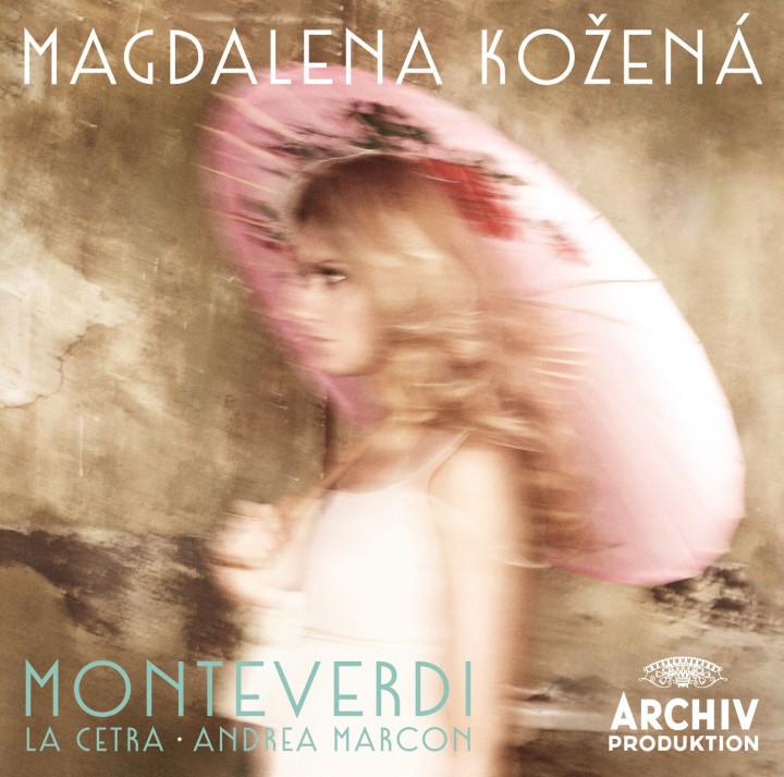 Monteverdi - Magdalena Kožená