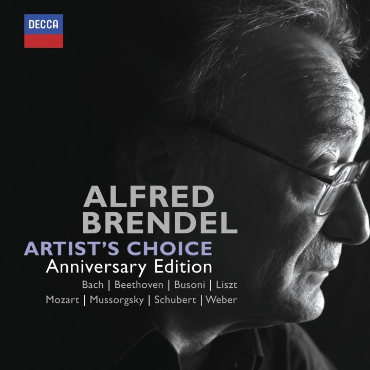 Artist's Choice - Alfred Brendel