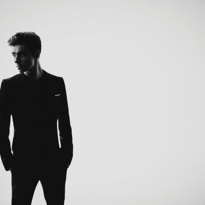 Nathan Sykes 2015