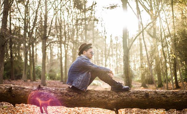 Jonas Blue, Herzlich willkommen bei Universal Music: Wir stellen euch die Klangwelten von Jonas Blue vor