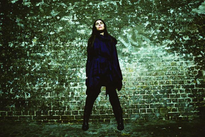 PJ Harvey 2016