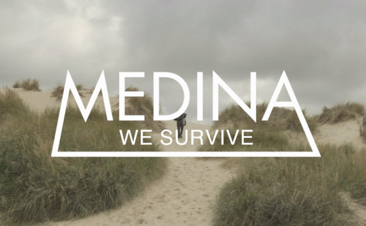 We Survive (Behind The Scenes - Part 1)