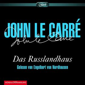 John le Carré, Das Russlandhaus, 09783957130334