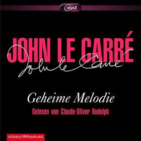 John le Carré, Geheime Melodie, 09783957130358