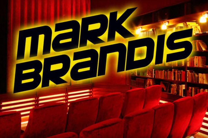 Mark Brandis_Hörnacht News