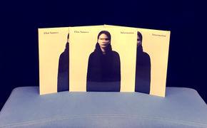 Eliot Sumner, Macht beim Eliot Sumner-Gewinnspiel mit und gewinnt das Album Information als Vinyl