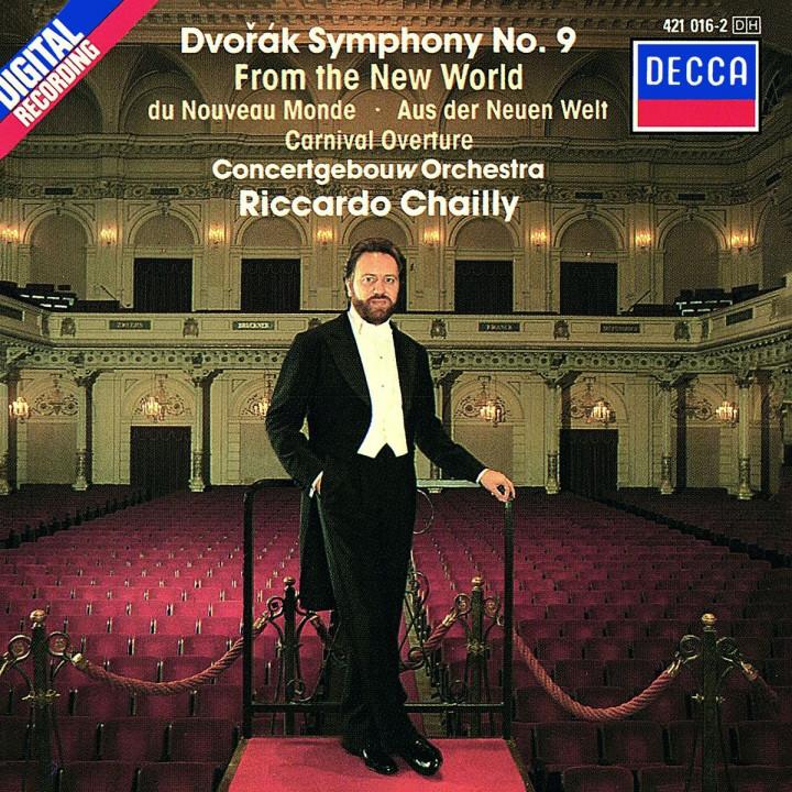 Dvorák: Symphony No.9 (From