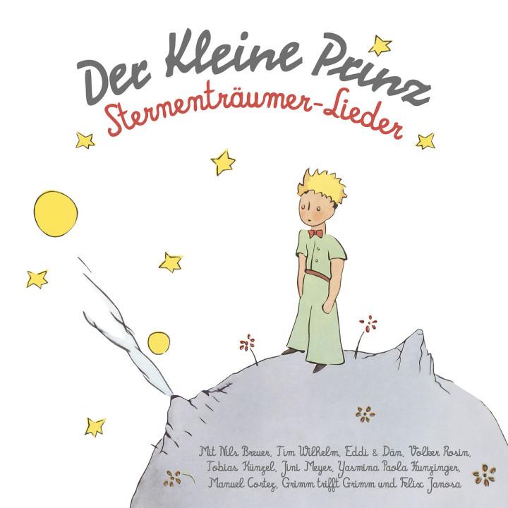 Der kleine Prinz - Sternenträumer-Lieder
