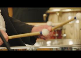 Ennio Morricone, The Hateful Eight (Trailer)