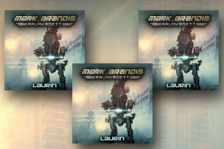 Mark Brandis_Laurin_Gewinnspiel