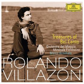 Rolando Villazón, Rossini: Péchés de vieillesse / Vol. III, Tirana pour deux voix (Les amants de Séville), 00028947954316