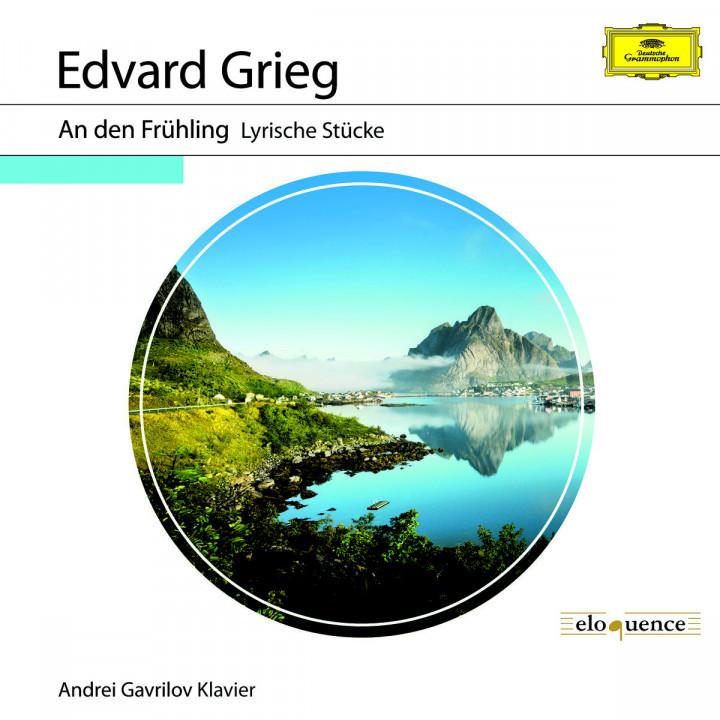 Grieg: An den Frühling - Lyrische Stücke