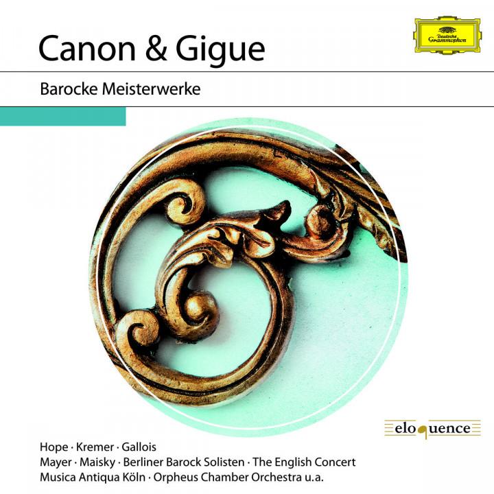 Canon & Gigue - Barocke Meisterwerke