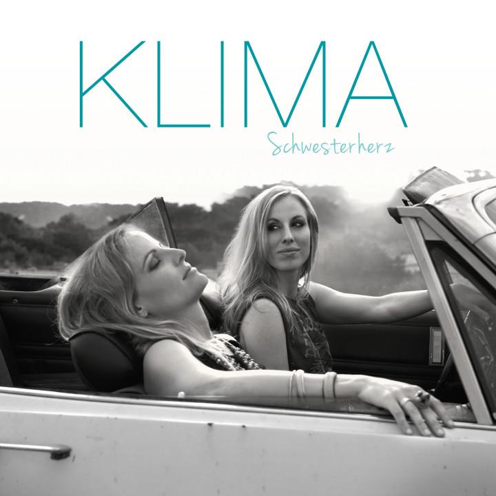 KLIMA Schwesterherz Single Cover