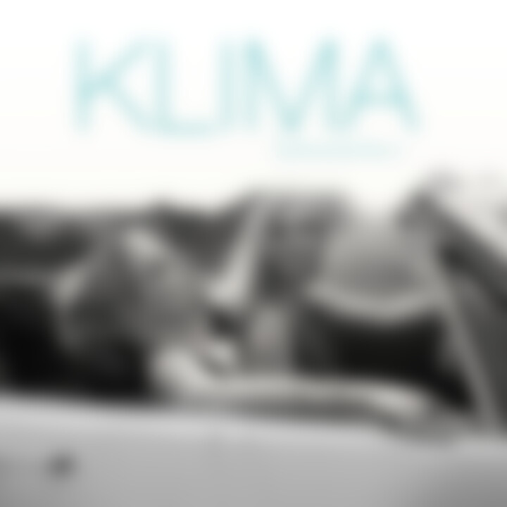KLIMA Schwesterherz Single Cover
