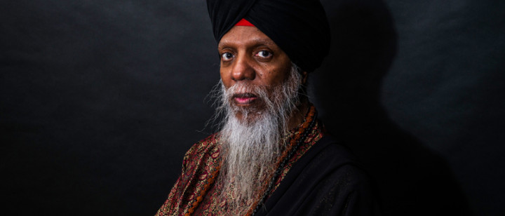 Dr. Lonnie Smith 2016