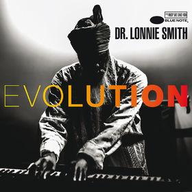 Dr. Lonnie Smith, Evolution, 00602547618993