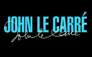 John le Carré, John le Carré