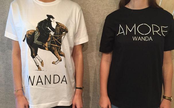 Wanda, Wanda Gewinn
