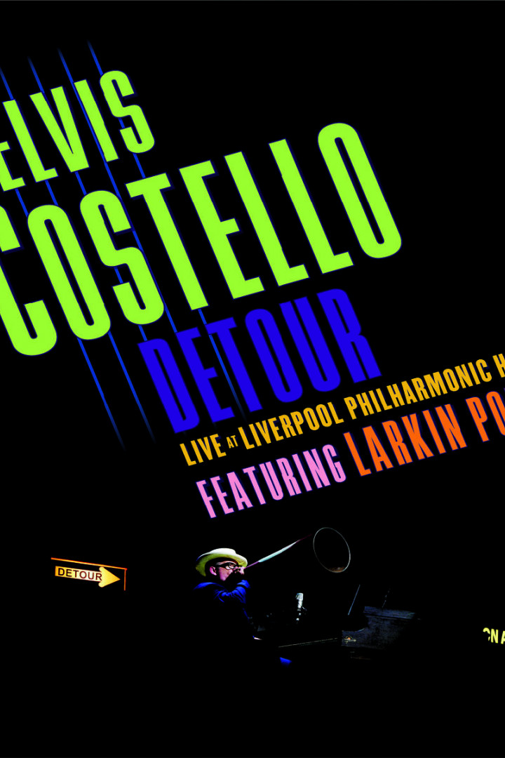 Detour Live At Liverpool Philharmonic Hall