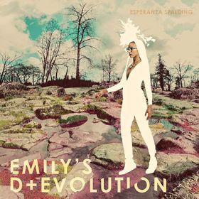 Esperanza Spalding, Emily's D+Evolution, 00888072382657