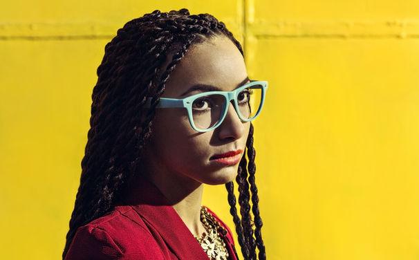 Esperanza Spalding, Jazzpolizei empört! - Esperanza Spalding wagt tollkühnen musikalischen Seitensprung
