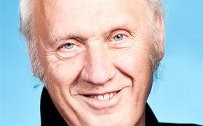 Herman van Veen, Neues vom springenden Holländer - Herman van Veen begeistert mit Fallen oder springen