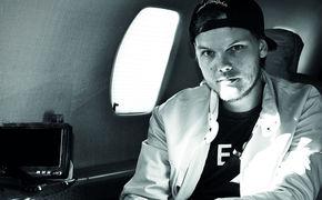 Avicii, Taste The Feeling: Avicii steuert Song zur neuen Coca-Cola Kampagne bei