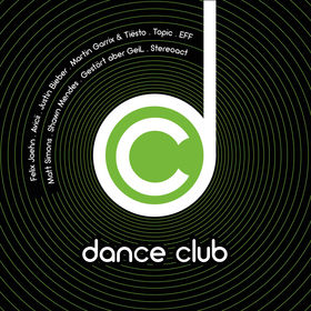 Dance Club, Dance Club, 00600753670477