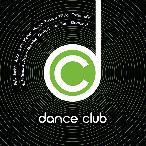 Dance Club, Komm in den Dance Club