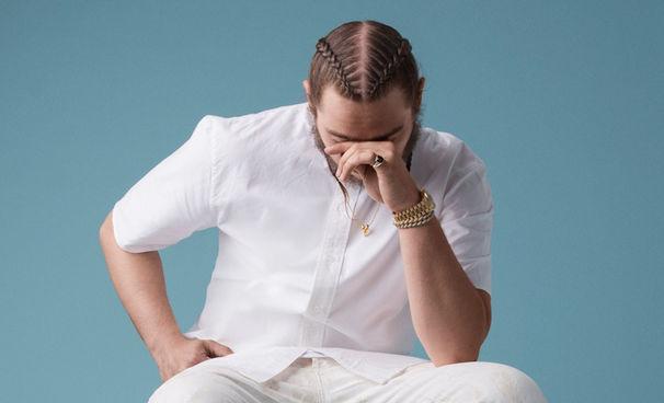 Post Malone, Herzlich willkommen bei Universal Music: Wir stellen euch den Rapper und Produzenten Post Malone vor